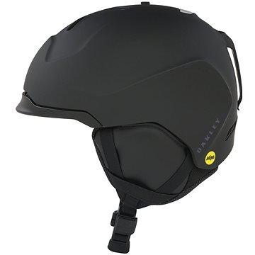 Černá lyžařská helma Oakley - velikost 55-59 cm