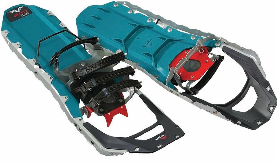Modrá sněžnice MSR - délka 64 cm