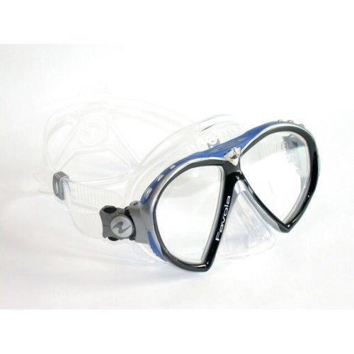 Potápěčská maska Favola transparent, TECHNISUB