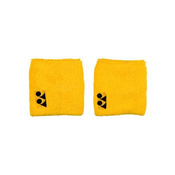 Žluté potítko Yonex - 2 ks