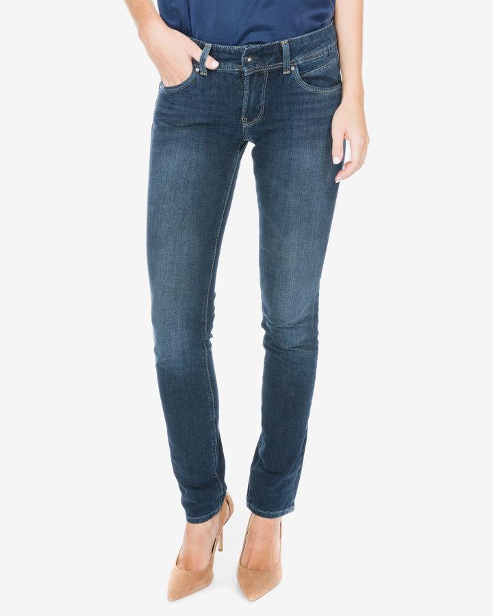 Dámské džíny Pepe Jeans