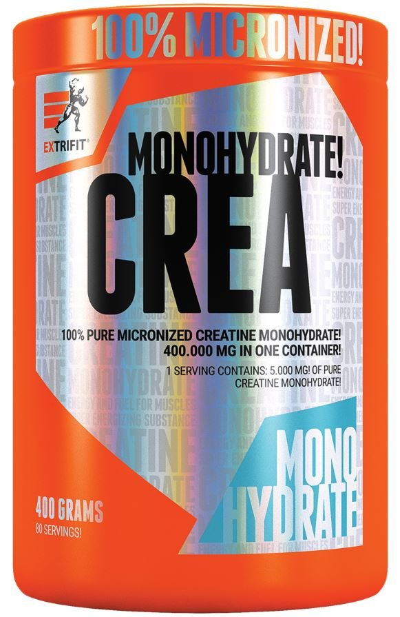 Monohydrát Extrifit - 400 g