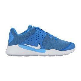 Modré dětské chlapecké běžecké boty ARROWZ, Nike