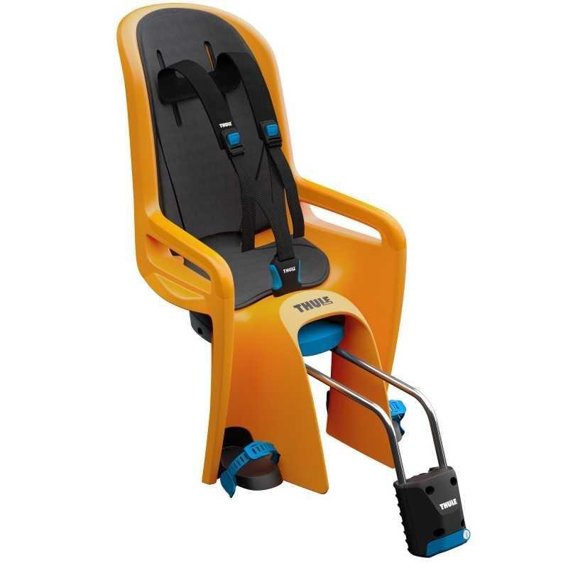 Dětská sedačka na kolo Thule - nosnost 22 kg