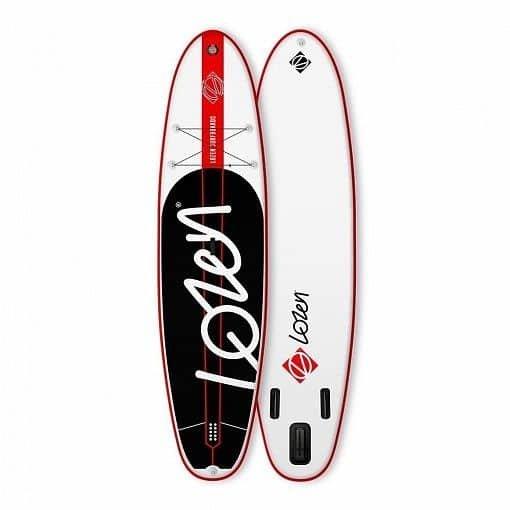 Nafukovací paddleboard Lozen