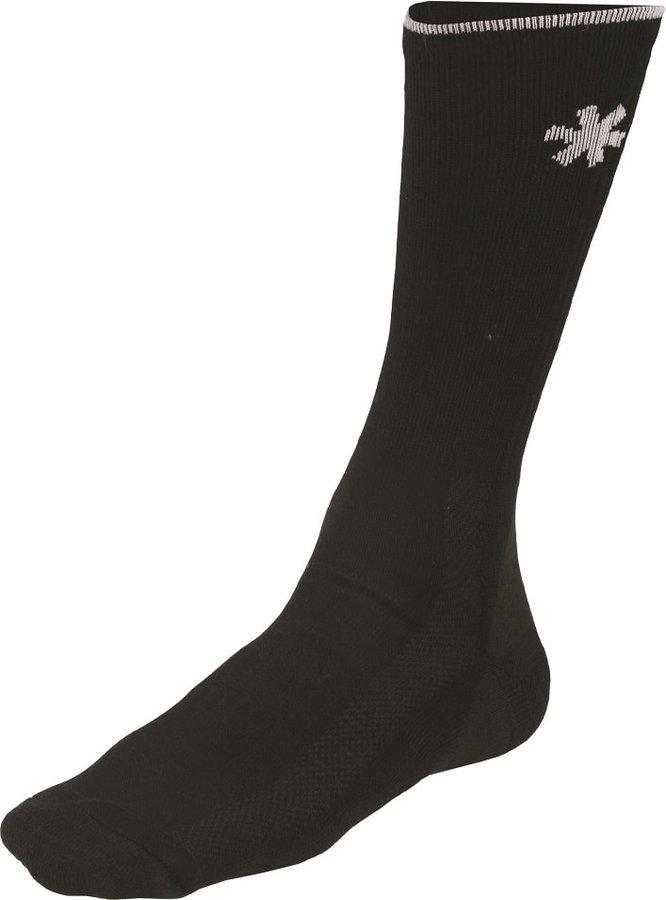 Černé ponožky Feet line, Norfin