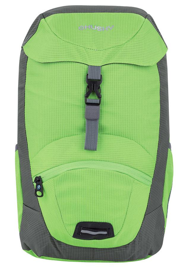 Batoh - Dětský batoh Junny 15l zelená