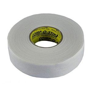 Hokejová omotávka - Blue sport Páska na hokejku Bílá