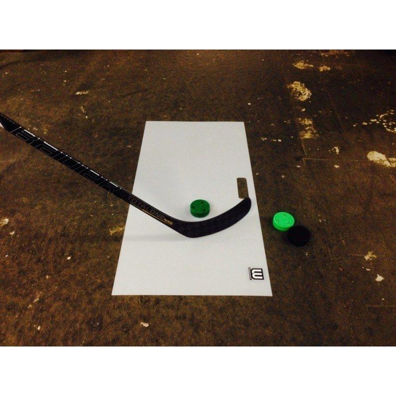 Hokejová střelecká deska - Střelecká deska Winnwell Shooting Pad Junior Velikost: 1 x 0,5 m
