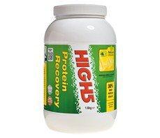 Syrovátkový protein HIGH5