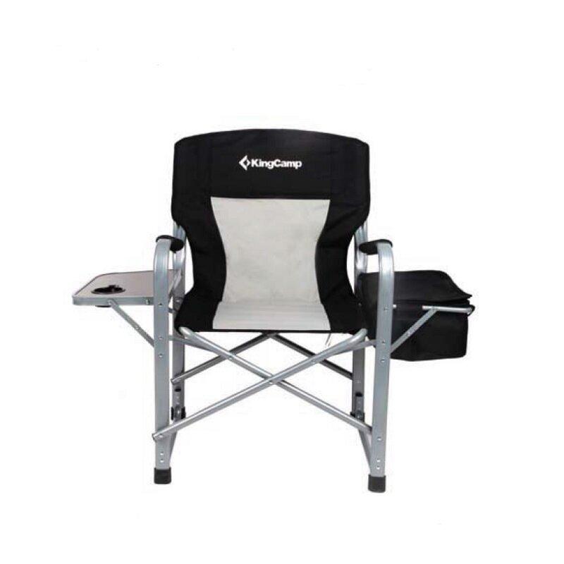 Kempingová židle King Camp - nosnost 136 kg