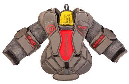 Brankářská hokejová vesta (dítě) Ritual G4, Warrior - velikost L-XL