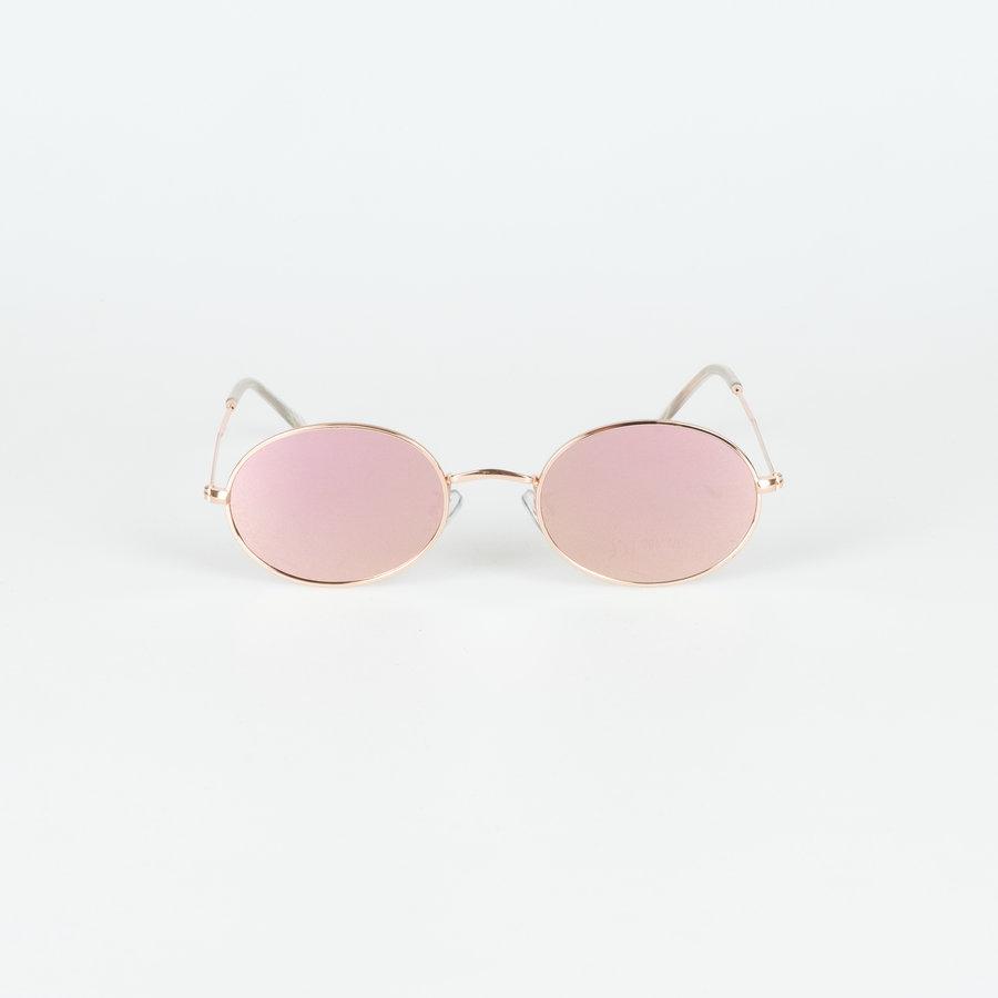 Sluneční brýle - Sluneční Brýle Glassy Stark Rose