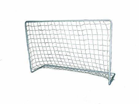 Fotbalová branka Spartan - šířka 180 cm a výška 120 cm