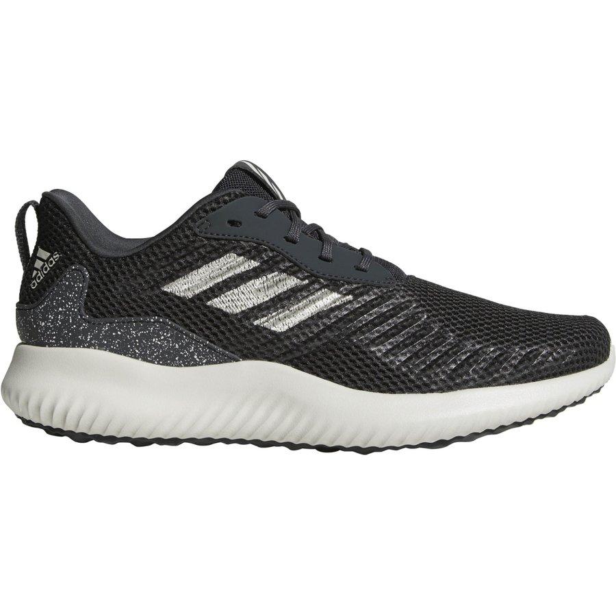 Šedé pánské běžecké boty alphabounce rc, Adidas - velikost 42 EU