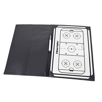Hokejová trenérská tabule - Taktická hokejová tabule Tempish 38 x 25,5 cm
