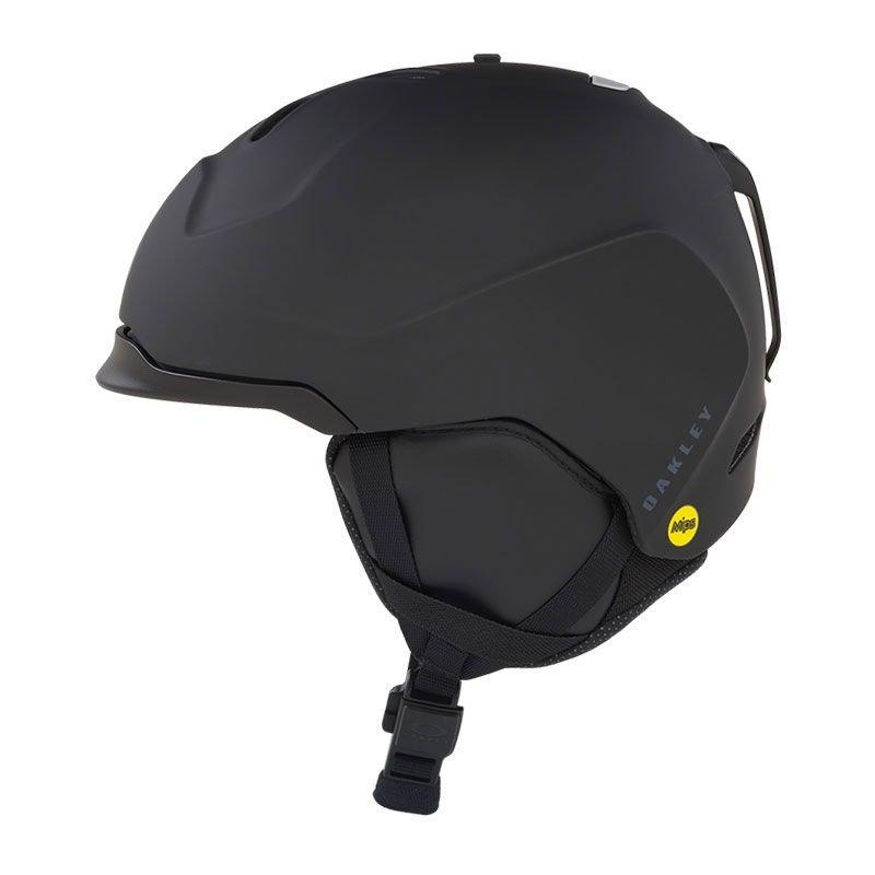 Černá helma na snowboard Oakley - velikost S