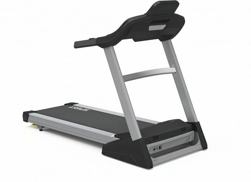 Běžecký pás Fitness XT385, Sole Fitness - nosnost 170 kg