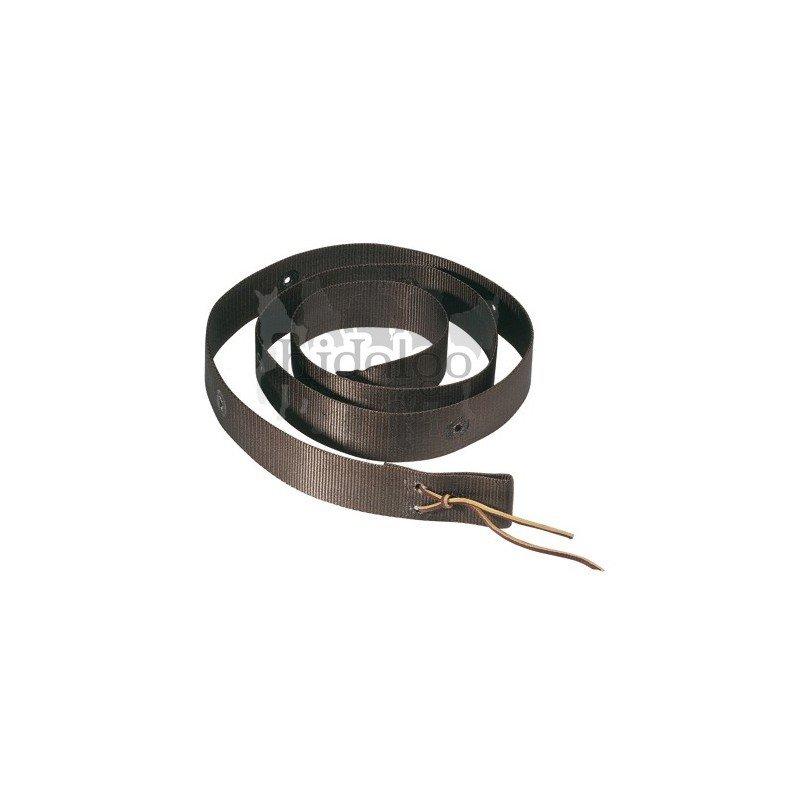 Podbřišník - Nylonový dotahovací řemen k podbřišníku