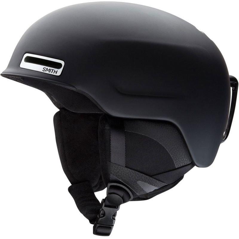 Černá pánská lyžařská helma Smith - velikost 51-55 cm