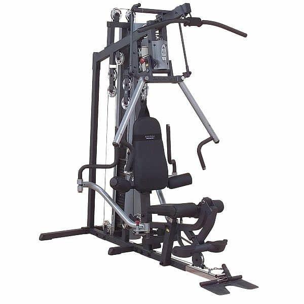 Posilovací věž Body Solid - nosnost 150 kg