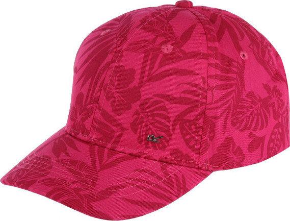 Růžová dívčí kšiltovka Regatta