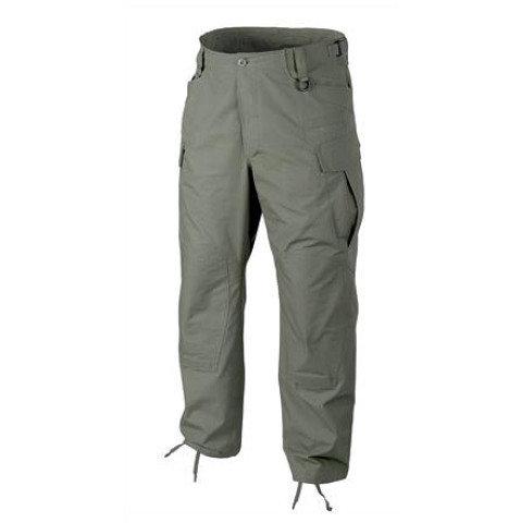 Kalhoty - Kalhoty SFU NEXT rip-stop OLIVE DRAB
