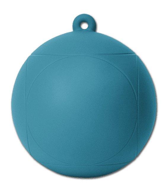Gumový míč pro koně Waldhausen - průměr 17,5 cm