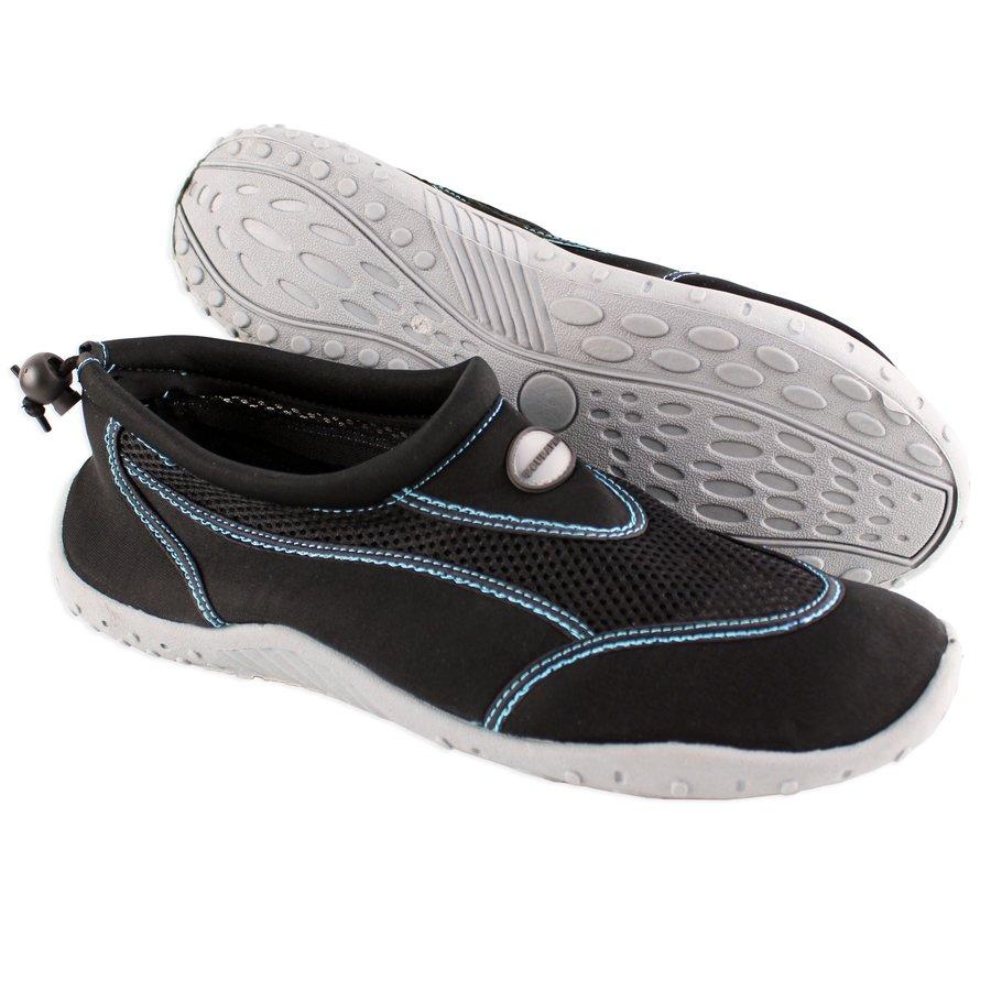 Černé nízké neoprenové boty Kailua, Scubapro