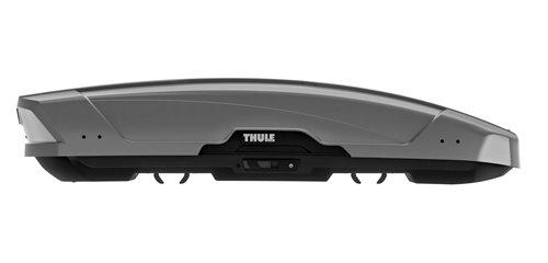 Střešní box - Střešní box Thule Motion XT Sport lesklý stříbrný