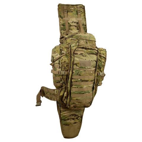 Batoh - Batoh sniper PHANTOM pack MULTICAM® + Dárek ZDARMA