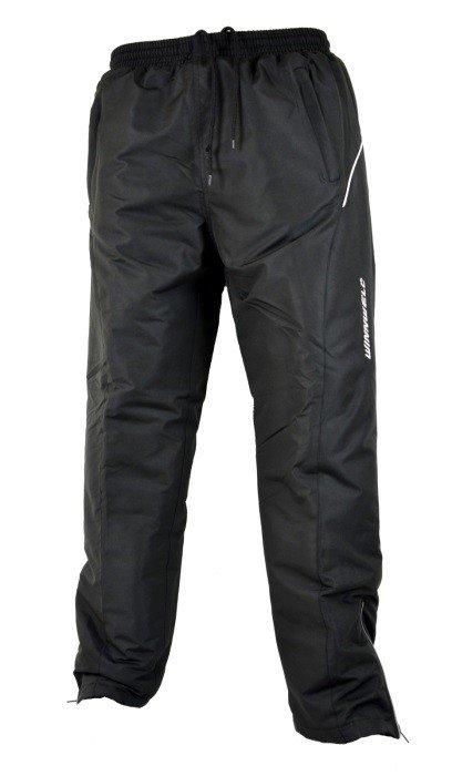 Černé hokejové kalhoty - junior Winnwell
