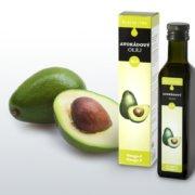 Olej HEALTH LINK - objem 250 ml