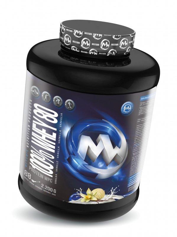 Syrovátkový protein MaxxWin