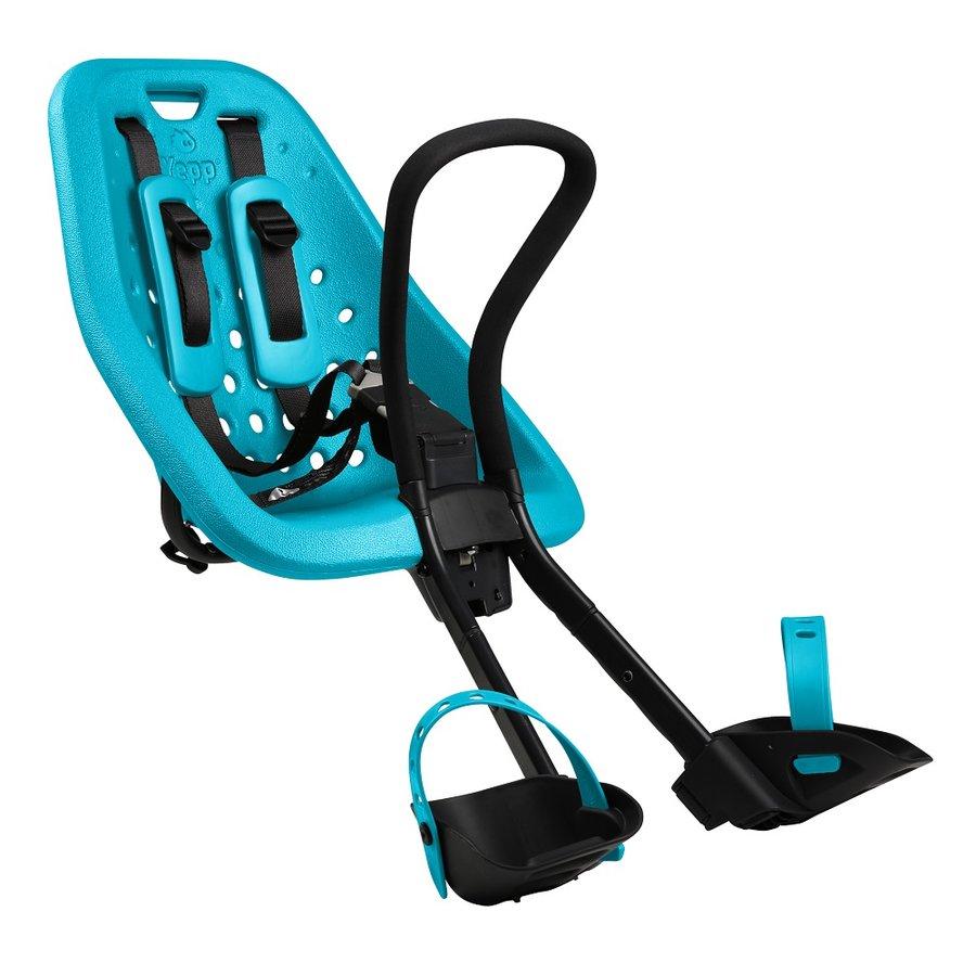 Dětská sedačka na kolo přední umístění Thule - nosnost 15 kg