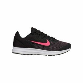 Černé dětské běžecké boty Nike