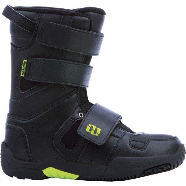 Dětské boty na snowboard Morrow
