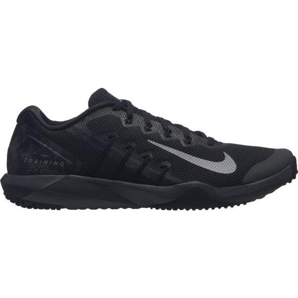 Černé pánské fitness boty Nike - velikost 42 EU
