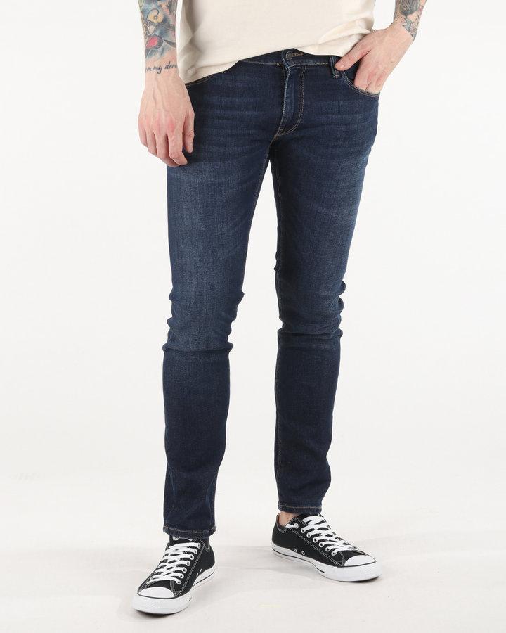 Modré pánské džíny Rifle