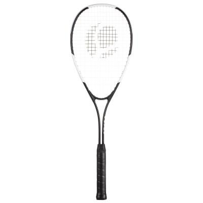Černá raketa na squash SR, Artengo, Opfeel