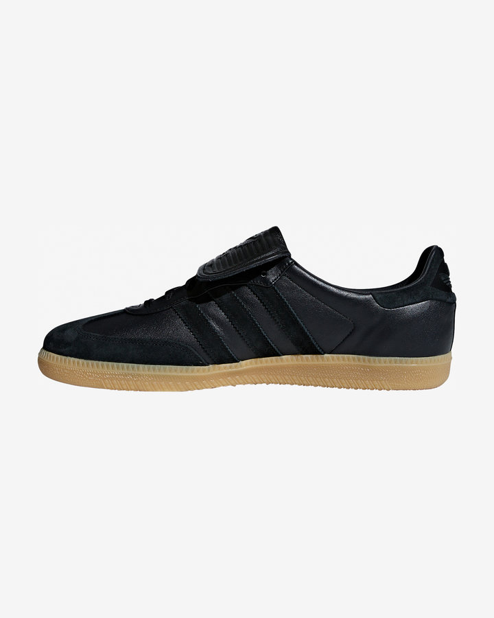 Černé pánské tenisky Adidas - velikost 42 2/3 EU
