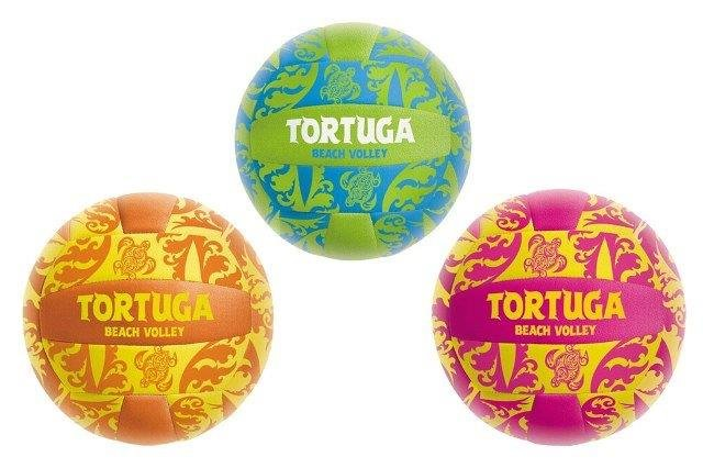Volejbalový míč - MONDO - Míč TORTUGA BEACH VOLLEY