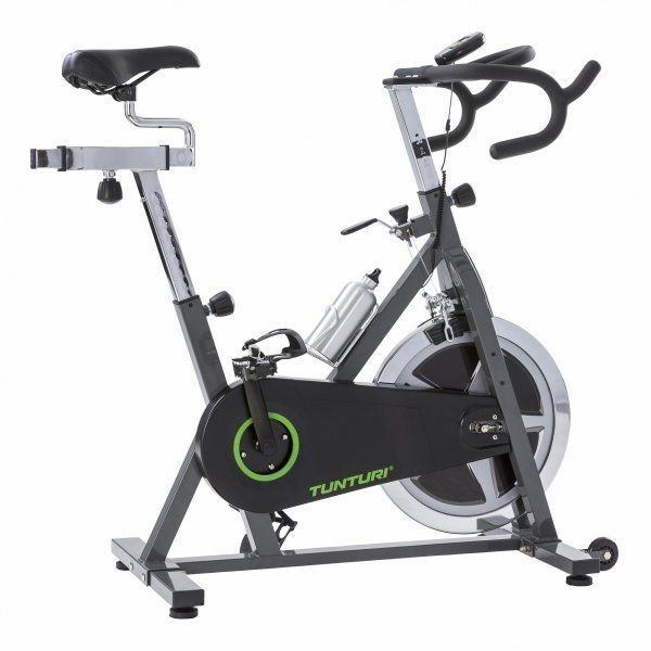 Mechanický cyklotrenažér Cardio Fit S30, Tunturi - nosnost 135 kg
