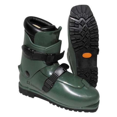 Lyžařské boty - Boty LYŽÁKY SCaRPA