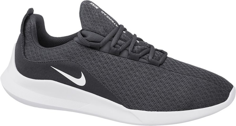 Šedé pánské tenisky Nike - velikost 42 EU