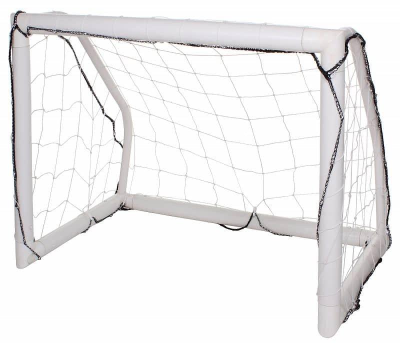 Skládací fotbalová branka Merco - šířka 240 cm a výška 120 cm