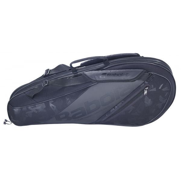 Tenisová taška - Babolat TEAM LINE RH EXP 4-9 RKT NS - Tenisová taška