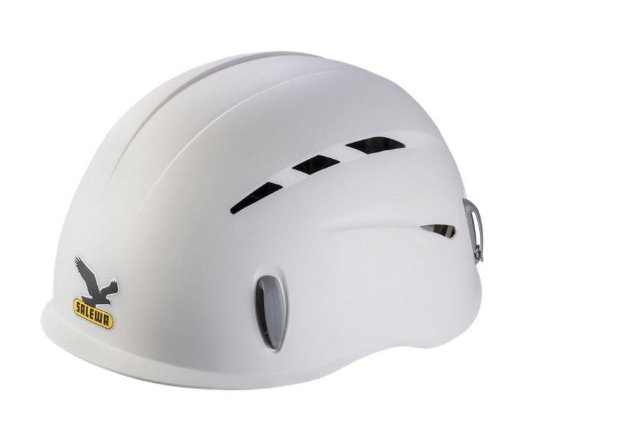 Bílá horolezecká helma Toxo, Salewa - univerzální velikost