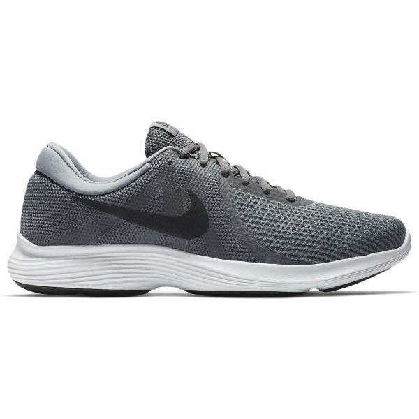 Modré pánské běžecké boty Nike - velikost 45,5 EU
