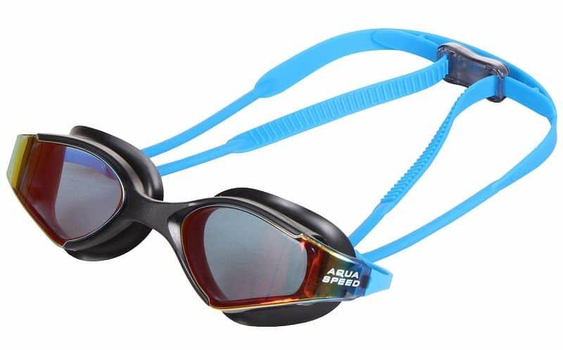 Plavecké brýle Blade Mirror, Aqua-Speed